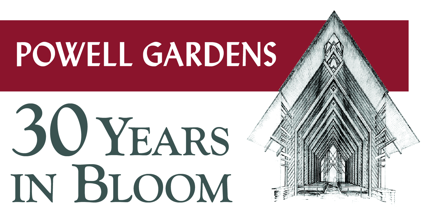 History of Powell Gardens: Celebrating 30 Years