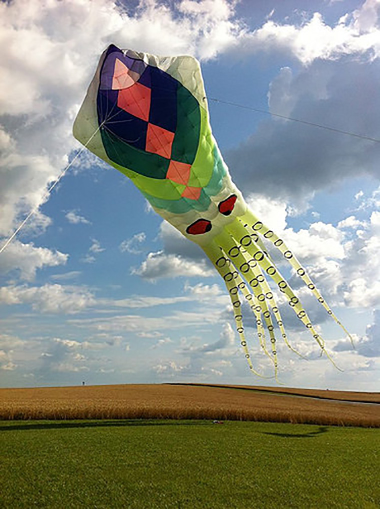 PG KC Kite Club